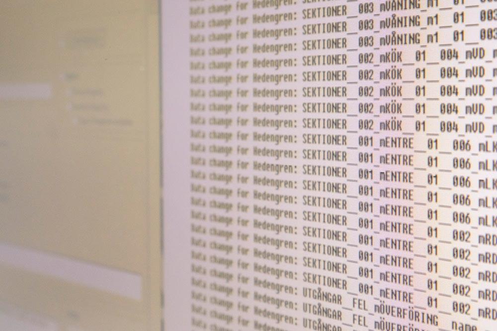 Bild på ett smart integrerat system - FST Säkerhet